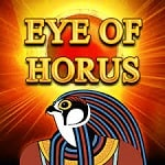 Das Eye of Horus Logo