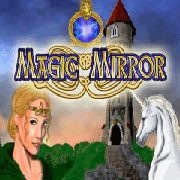 Das Magic Mirror Logo