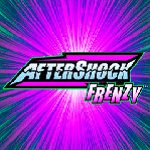 Das After Shock Frenzy Logo