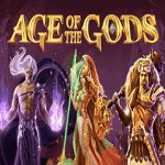 Das Age of the Gods Logo