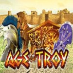 Das Age of Troy Logo