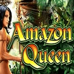 Das Amazon Queen Logo